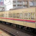 京王電鉄 6000系6044F+6436F⑧ デハ6050形 6094 都営新宿線乗り入れ用