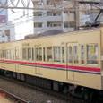 京王電鉄 6000系6044F+6436F⑦ デハ6000形 6144 都営新宿線乗り入れ用