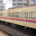 京王電鉄 6000系6044F+6436F⑥ デハ6050形 6194 都営新宿線乗り入れ用