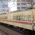 京王電鉄 6000系6044F+6436F④ デハ6050形 6294 都営新宿線乗り入れ用