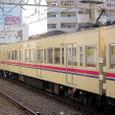 京王電鉄 6000系6044F+6436F② デハ6400形 6436 都営新宿線乗り入れ用
