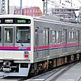 京王電鉄 京王線 7000系 20番台 2連 7421F① デハ7400形 7421 Mc VVVF車