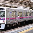 京王電鉄 京王線 7000系 0番台 8連 7710F① クハ7700形 7760 Tc1