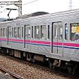 京王電鉄 京王線 7000系 0番台 8連 7710F② デハ7050形 7160 M2