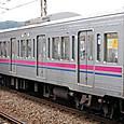 京王電鉄 京王線 7000系 0番台 8連 7710F③ デハ7000形 7110 M1