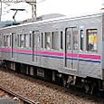 京王電鉄 京王線 7000系 0番台 8連 7710F④ サハ7550形 7560 T2