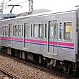 京王電鉄 京王線 7000系 0番台 8連 7710F⑥ デハ7050形 7060 M2