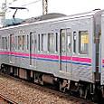 京王電鉄 京王線 7000系 0番台 8連 7710F⑦ デハ7000形 7010 M1