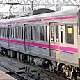 京王電鉄 京王線 8000系 0番台 8701F 6連 ② デハ8050形 8151 M2