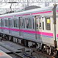 京王電鉄 京王線 8000系 0番台 8701F 6連 ③ デハ8000形 8101 M1