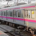 京王電鉄 京王線 8000系 0番台 8701F 6連 ⑤ デハ8000形 8001 M1