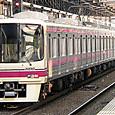 京王電鉄 京王線 8000系20番台 8連 8727F