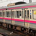 京王電鉄 京王線 8000系 20番台 8連 8727F② デハ8050形 8177 M2