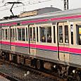 京王電鉄 京王線 8000系 20番台 8連 8727F③ デハ8000形 8127 M1