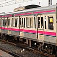 京王電鉄 京王線 8000系 20番台 8連 8727F⑤ サハ8500形 8527 T1