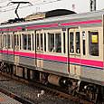 京王電鉄 京王線 8000系 20番台 8連 8727F⑥ デハ8050形 8077 M2