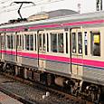 京王電鉄 京王線 8000系 20番台 8連 8727F⑦ デハ8000形 8027 M1