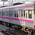 京王電鉄 京王線 8000系 0番台 8801F 4連 ③ デハ8000形 8201 M1