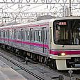 京王電鉄 京王線 8000系 0番台 8801F 4連 ④ クハ8700形 8801 Tc1