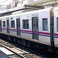 京王電鉄 京王線 9000系 0番台 8連 9704F② デハ9050形 9154 M2