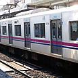 京王電鉄 京王線 9000系 0番台 8連 9704F③ デハ9000形 9104 M1