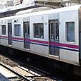 京王電鉄 京王線 9000系 0番台 8連 9704F④ サハ9550形 9554 T2