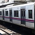 京王電鉄 京王線 9000系 0番台 8連 9704F⑤ サハ9500形 9504 T1