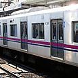 京王電鉄 京王線 9000系 0番台 8連 9704F⑦ デハ9000形 9004 M1