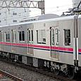京王電鉄 京王線 9000系 30番台 10連 9736F⑥ デハ9000形 9136 M1