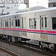 京王電鉄 京王線 9000系 30番台 10連 9736F⑤ サハ9550形 9586 T2