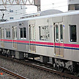 京王電鉄 京王線 9000系 30番台 10連 9736F⑦ サハ9500形 9536 T1