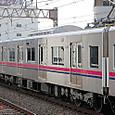 京王電鉄 京王線 9000系 30番台 10連 9736F⑨ デハ9000形 9036 M1