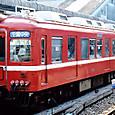 京成電鉄 1000形 4連 1037F① 1040 M2u もと京急1000系