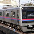 京成電鉄 新3000系8連_3001F① 3001-1 Mc2