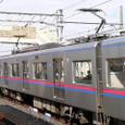 京成電鉄 新3000系8連_3001F② 3001-2 M1