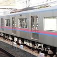 京成電鉄 新3000系8連_3001F③ 3001-3 T