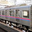 京成電鉄 新3000系8連_3001F⑥ 3001-6 T