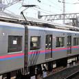 京成電鉄 新3000系8連_3001F⑦ 3001-7 M1