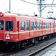 京成電鉄 旧3000系 3000形4連_3005F① 3005 M2