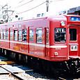 京成電鉄 旧3000系 3050形4連_3055F④ 3058 M1