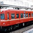 京成電鉄 旧3000系 3100形4連_3125F④ 3128 M1 2次車(新赤電色)