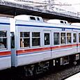京成電鉄 旧3000系 3100形4連_3125F③ 3127 M2' 2次車(標準色)