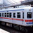 京成電鉄 旧3000系 3100形4連_3125F④ 3128 M1 2次車(標準色)