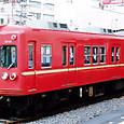 京成電鉄 旧3000系 3200形6連 3261F① 3261 後期車(6M車) M2