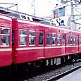 京成電鉄 3200形4連_3291F③ 3293 M1'