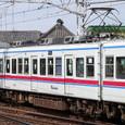 京成電鉄 3200形4連_3295F② 3296 M1'