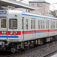 京成電鉄 3300形4連_3301F① 3301 M2