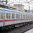 京成電鉄 3300形4連_3301F② 3302 M1'