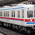 京成電鉄 3300形4連_3301F④ 3304 M2