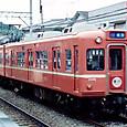 京成電鉄 3300形4連_3345F+49F① 3349 M2